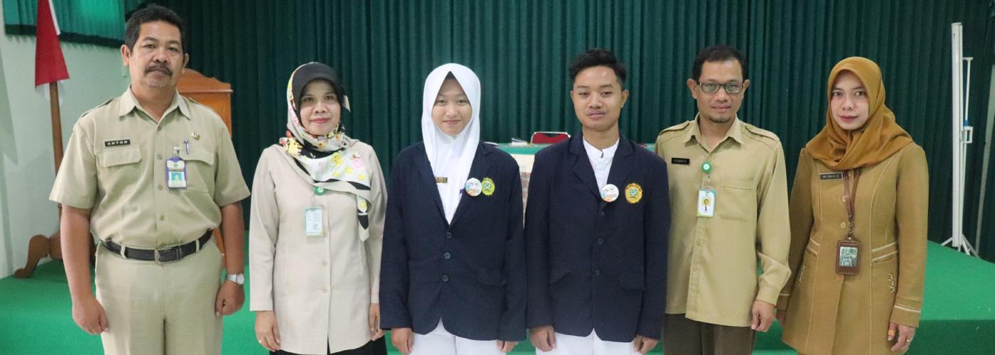 Penerimaan Mahasiswa Akbid dan Akper Poltekes Kemenkes Semarang