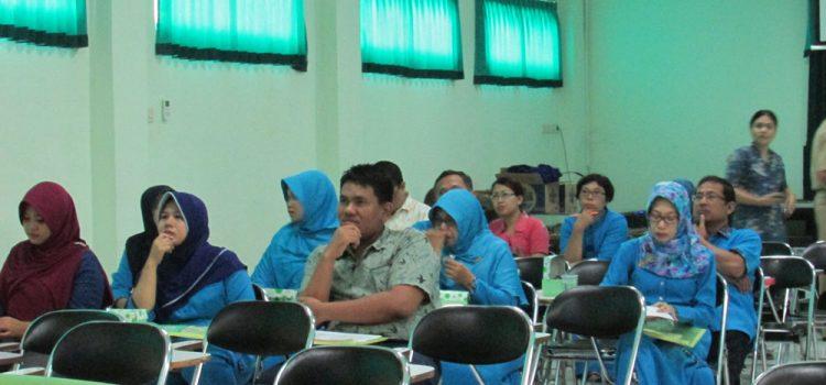 In House Training Manajemen Nyeri