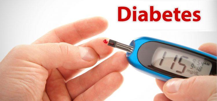 Pola Makan yang Dianjurkan Bagi Pengidap Diabetes