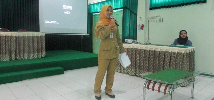 Penerimaan Mahasiswa Praktik Poltekkes Semarang