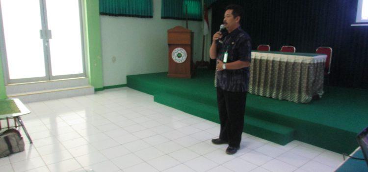 Penerimaan Mahasiswa Praktik STIKes Madani Yogyakarta