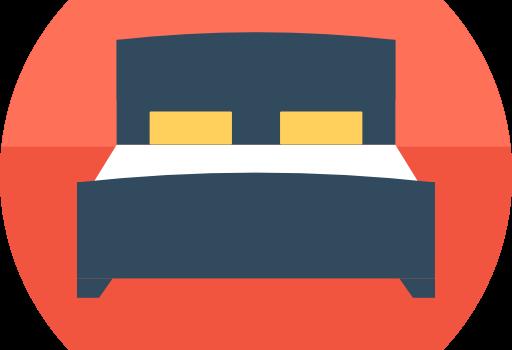 Ketersediaan Tempat Tidur
