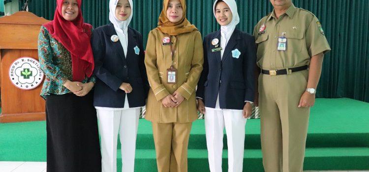 Penerimaan Mahasiswa Akademi Kebidanan Bakti Utama Pati 2018
