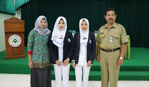 Praktek Mahasiswa Akademi Kebidanan Bakti Utama Pati 2019