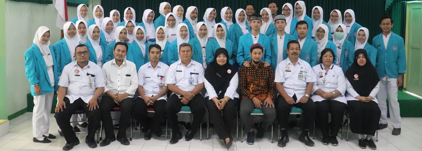 Penarikan Mahasiswa STIKES Surya Global Yogyakarta