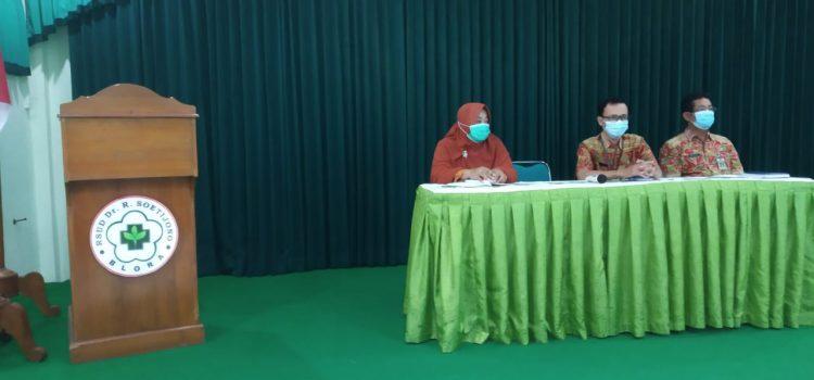 Penarikan mahasiswa Stikes madani Yogyakarta prodi D3 Kebidanan