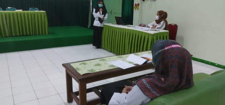Penerimaan Mahasiswa Praktik Prodi D3-Kebidanan Stikes Bhakti Utama Pati